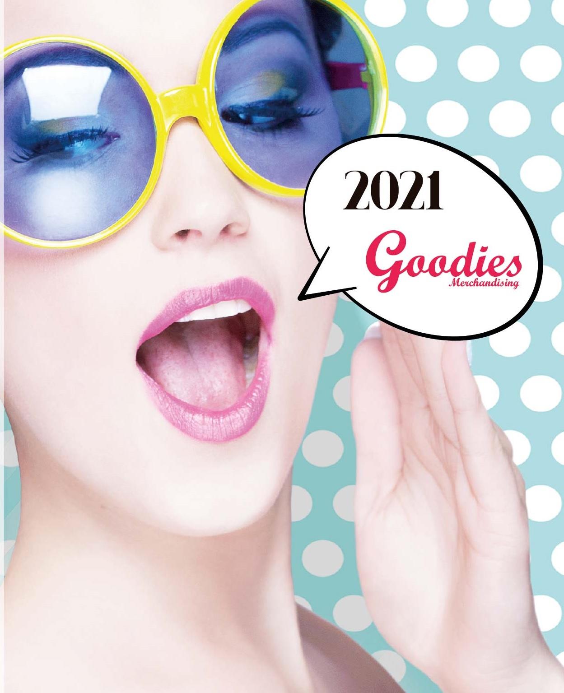 Catalogo_Class2021 Goodies merchandising